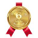 UFC 6pts Barreau